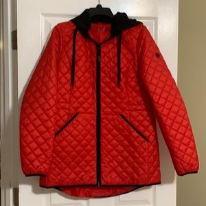 New Michael Kors light down jacket